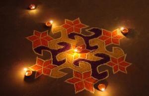 Diwali Celebration Ideas