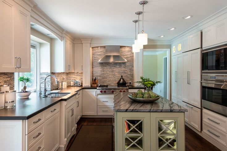 How much do kitchen cabinets cost on average? Find out now