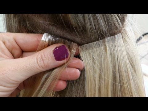The 25 best hair tape ideas on pinterest will red hair dye go the 25 best hair tape ideas on pinterest will red hair dye go over purple balayage hair purple and human hair color pmusecretfo Gallery