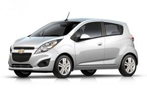 Car Hire  Crete, Greece  Chevrolet Spark or Similar  Pick up/Drop Off - Heraklion Airport We give you the following for FREE: •	Cancellation  •	Amendments •	Theft Protection •	Collision Damage Waiver  Price For 6 Days - NOW ONLY £140.84 Link http://www.compare4deals.com/getcarhire