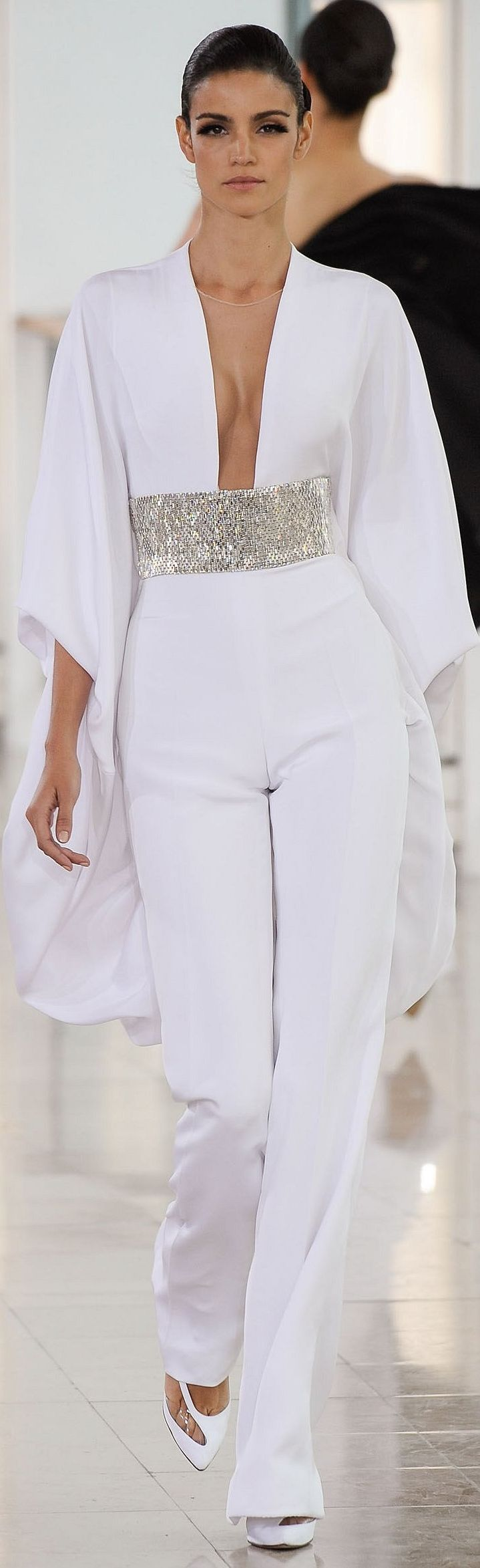 Stéphane Rolland Couture S/S 2015