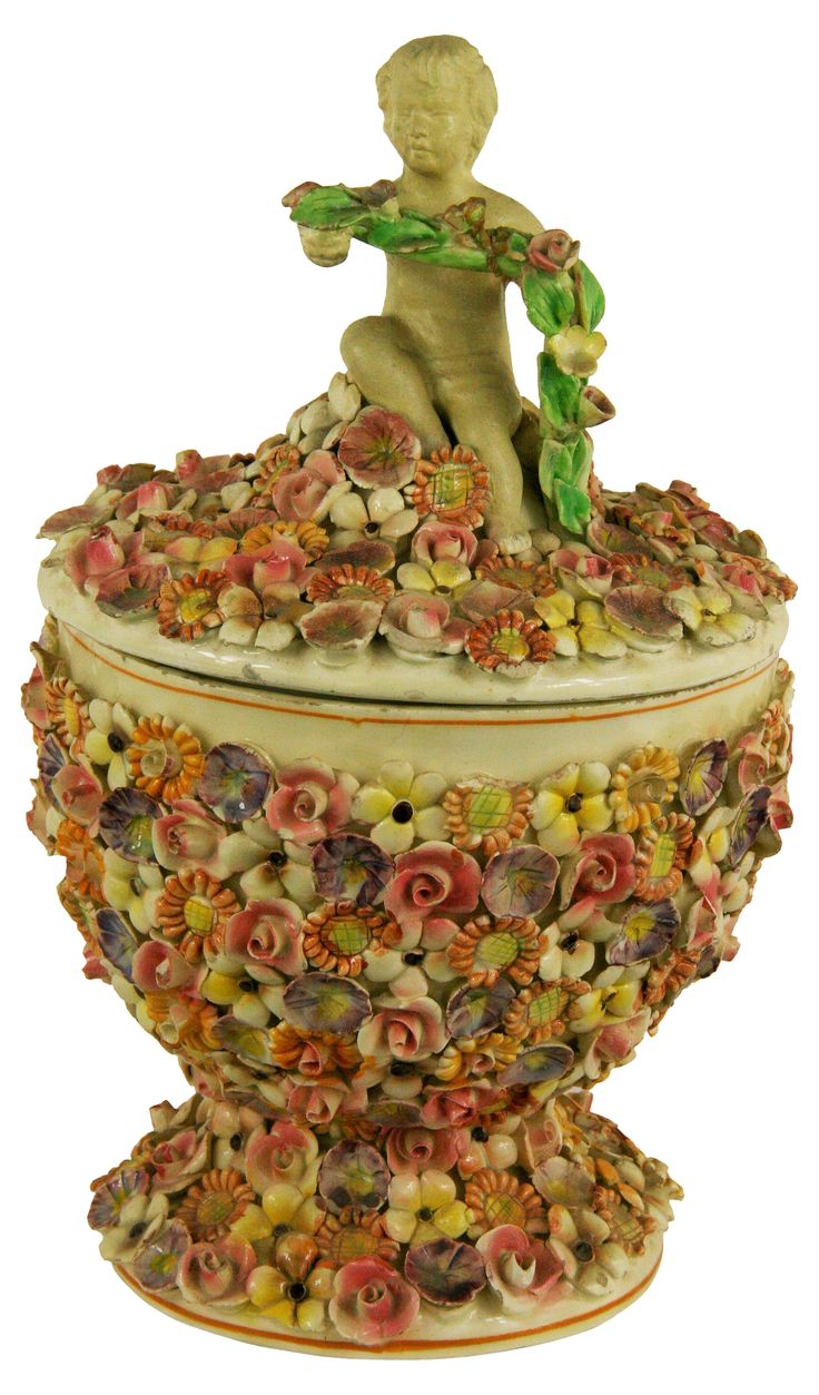 Antique French Bistro Table From One Kings Lane Early 20th Century - Italian majolica putto lidded jar one kings lane