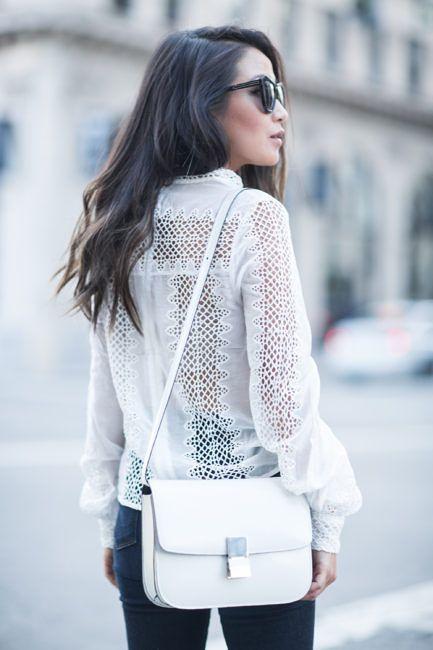 Classic Lace :: Ruffle lace