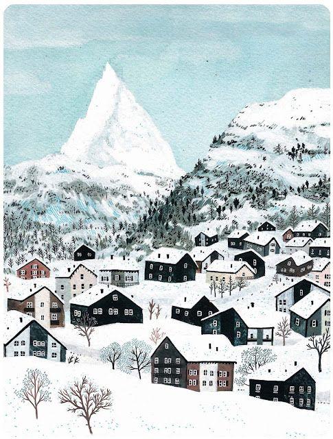 illustration becca stadtlander.