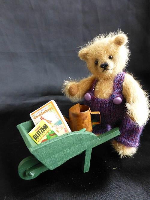 40 besten teddy bears Bilder auf Pinterest | Teddybären, Kaninchen ...