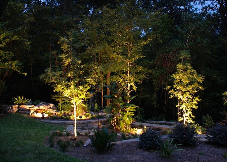 20 extraordinary light sources for your home s landscape on stunning backyard lighting design decor and remodel ideas sources to understand id=87868