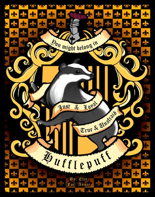 22 Best Hufflepuff Tattos Images On Pinterest Harry Potter Tattoos