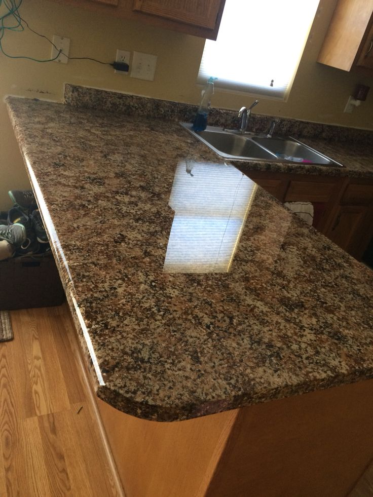 The 25 Best Granite Countertops Cost Ideas On Pinterest Cost Of Granite Countertops Granite Kitchen Counter Diy And Diy Kitchen Tops