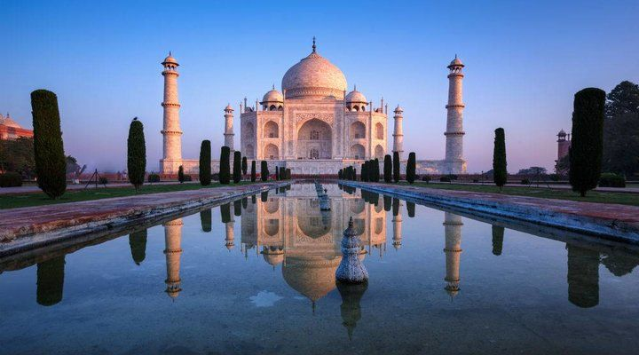 5 Indian Cities Which Foreigners Travel The Most