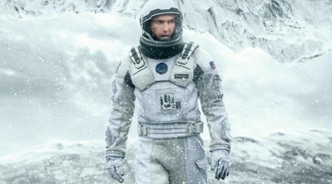 Trailer ke-3 Interstellar Berfokus Pada Perjalanan Luar Angkasa