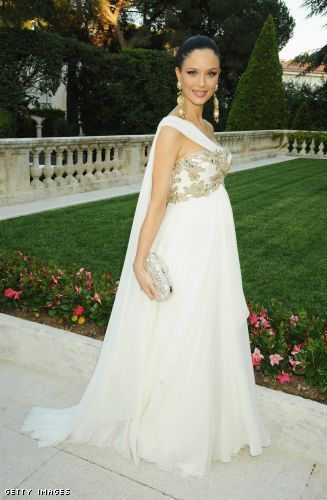 Lily rafii wedding
