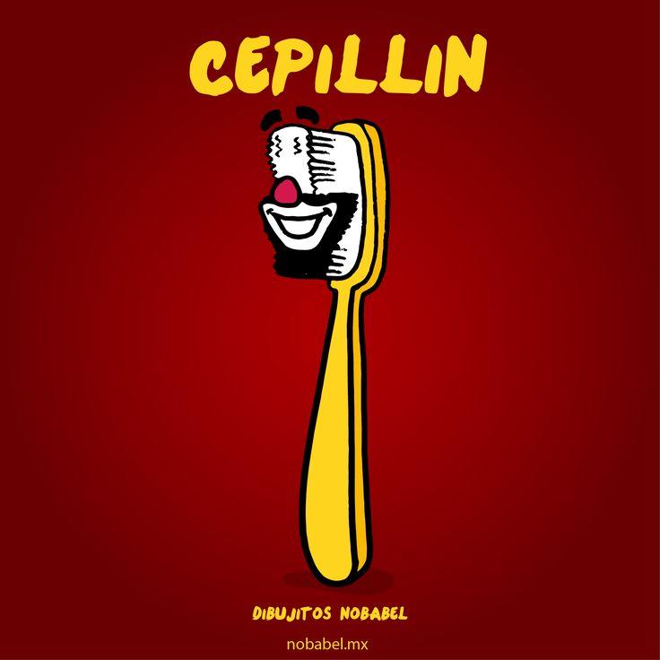 Cepillin