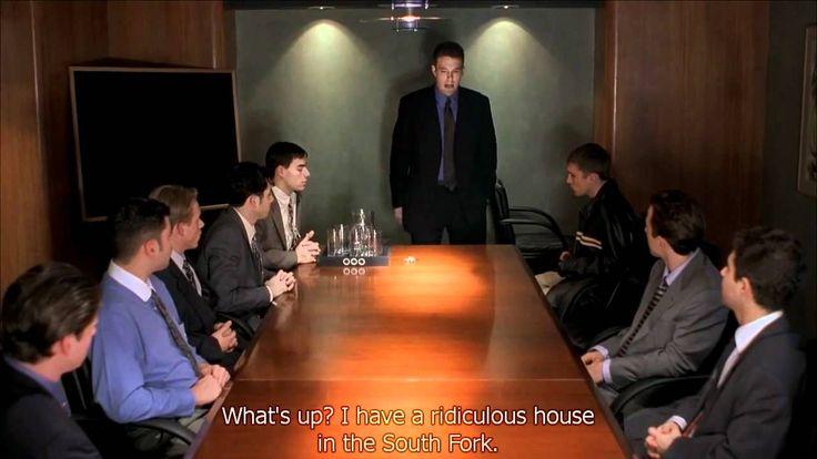 Ben Affleck's 'Boiler Room' Speech [HD]