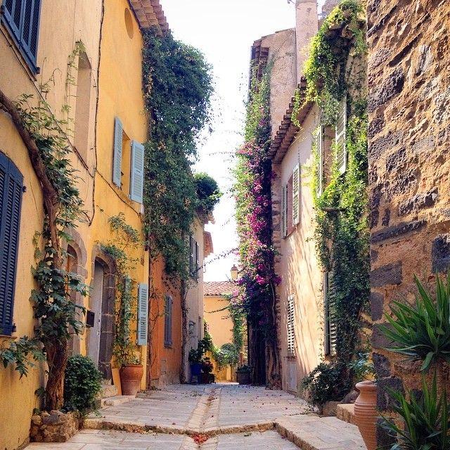 Grimaud in Var, Provence-Alpes-Côte d'Azur
