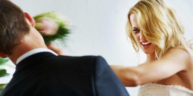Diese 6 Dinge zerstören nach und nach eure Ehe - und ihr habt sie alle schon…