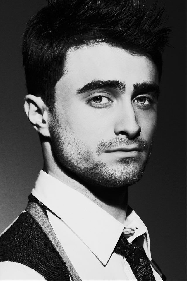 157 best greatest and sexiest man alive 3 images on pinterest daniel radcliffe sharp magazine 2013 oh my god urtaz Image collections