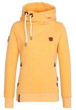 Naketano Hoodie Darth Yellow