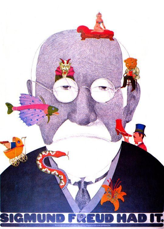 Seymour Chwast