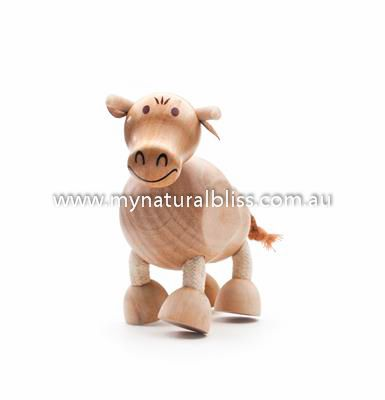 Australian designed, organic wooden toys available from www.mynaturalbliss.com.au