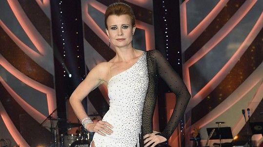 Nejvíce obsazovaná herečka současnosti Jitka Schneiderová je jako lunt.