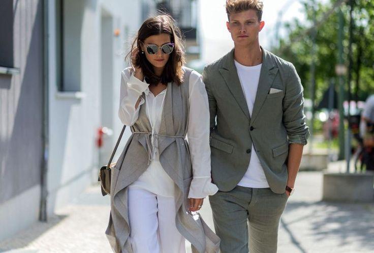 patkahlo leinen Anzug closed fashion week berlin blog männer mann fashion