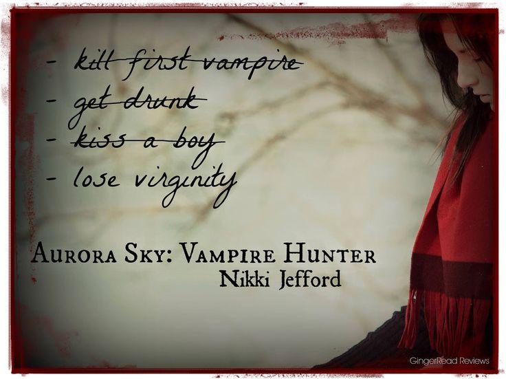 Aurora - From Aurora Sky: Vampire Hunter