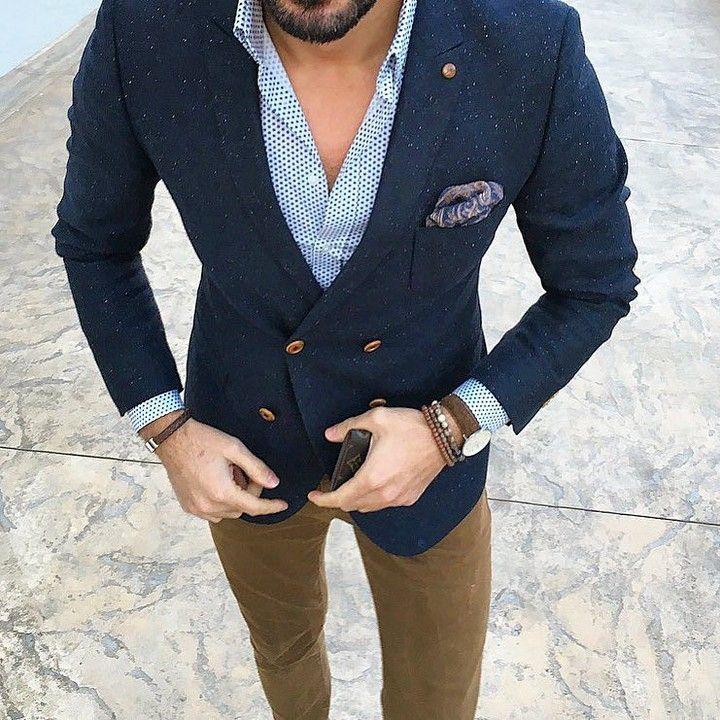 @tufanir is rocking blue classic jacket. Birline watch: Carloway / #birline  ____________________________________  #harristweed #harristweedwatch #london #watch #menswear #mensfashion #details #menstyle #dapper #suit #gentleman #gq #bespoke #menwithstyle #menwithclass #watchesofinstagram #dandy #wristwatch #sartorial #watchnerd #ootdmen #tweed #sprezzatura #londoner #watchcollector #watchuseek #mrporter #classicdesign #britishdesign