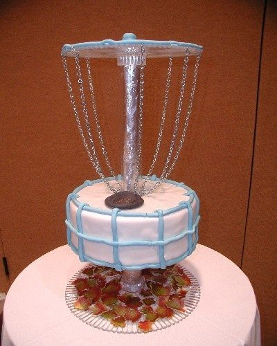 disc golf wedding cake topper 15 best custom sublimated shooting archery disc golf 13540