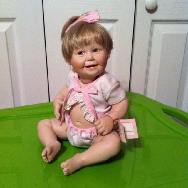 86 Best Porcelain Dolls Images On Pinterest Fairy Dolls
