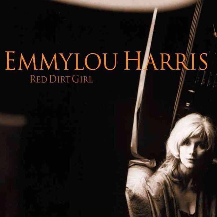 Emmylou Harris - Dirt Girl