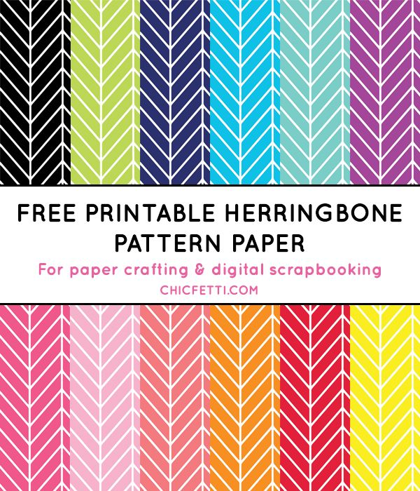 25 Best Ideas about Pattern Paper on Pinterest  Free scrapbook
