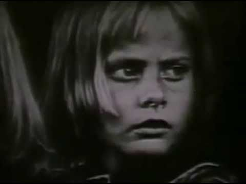 LBJ Poverty 1964 Election Ad - Closed Captioned