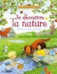 Grâce à ce merveilleux livre, les jeunes enfants découvriront le monde de la nature. Ils pourront apprendre à observer les insectes, à examiner les feuilles des arbres, à préparer de la nourriture pour oiseaux et à planter des graines.