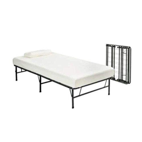 Pragma Corporation Pragma Fold Bed Frame Twin Xl Size With 6 Inch
