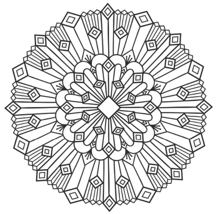 614 best mandala images on Pinterest Drawings Mandalas and
