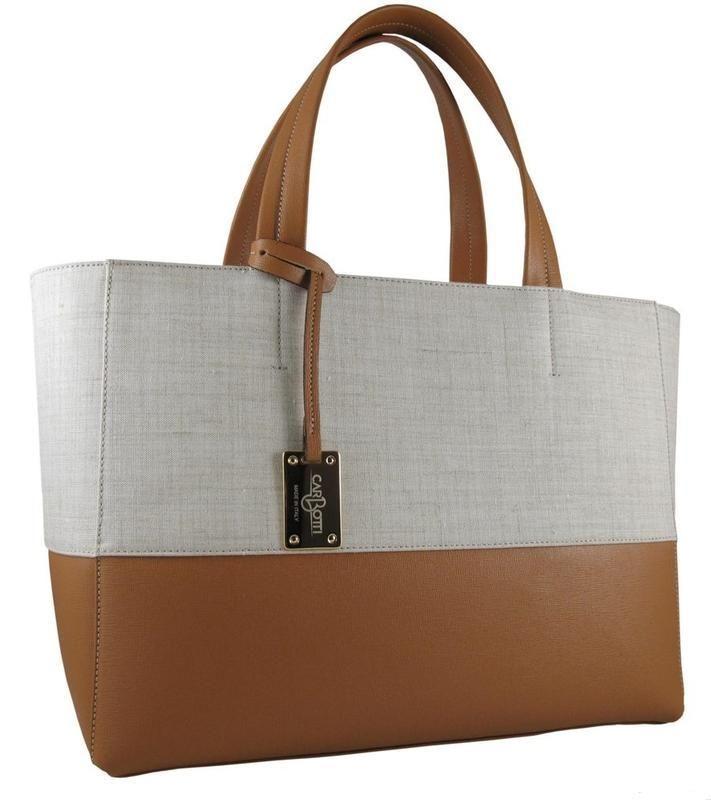 Kožená kabelka LIMONES