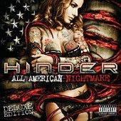 Put That Record On – Hinder iTunes Price: $1.29