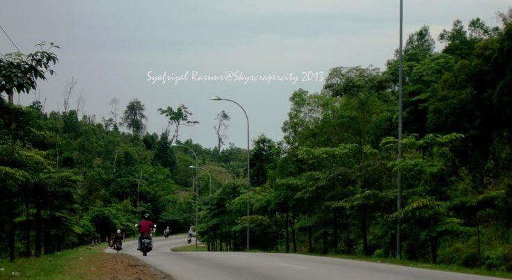 Sekupang - Batu Aji Street at #Batam