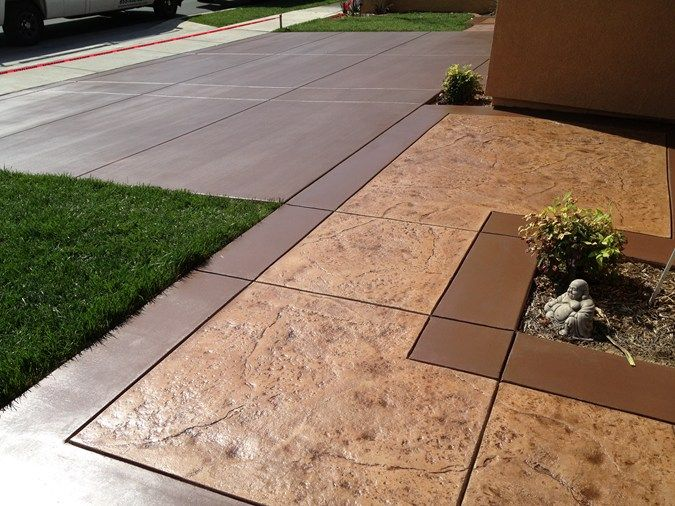 148 Best Front Walkway Images On Pinterest Landscaping