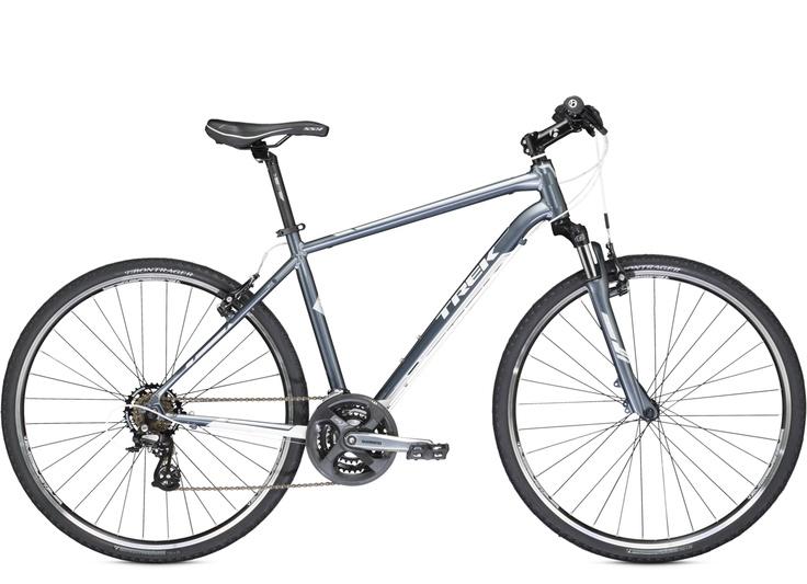 8.2 DS Trek Bicycle Trek bicycle, Trek bikes, Hybrid bike