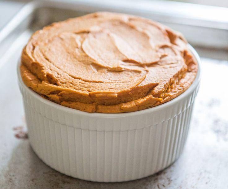 Sweet Potato Soufflé (from Gather)  #PrimalPalate