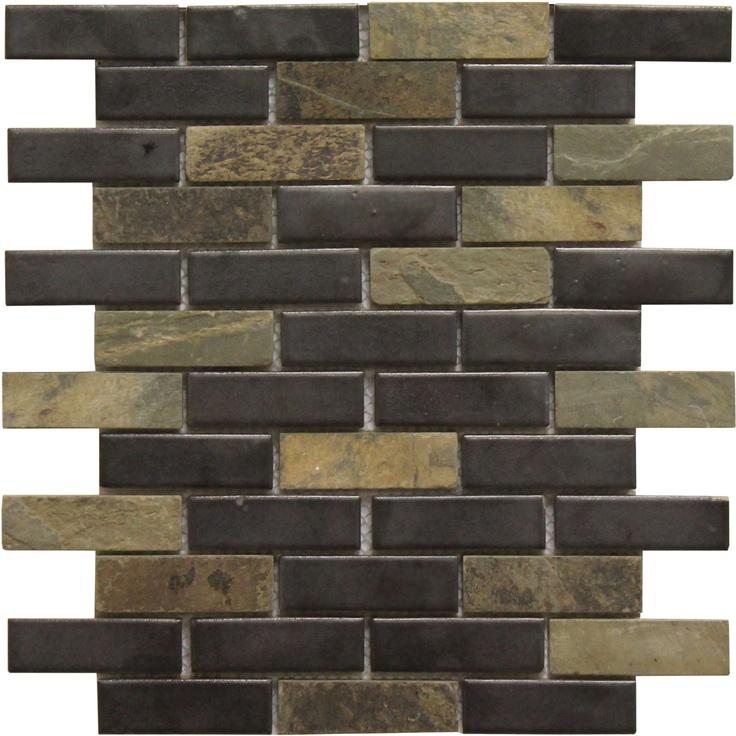 Soci Ceramic Mosaics Tile Ssy 517