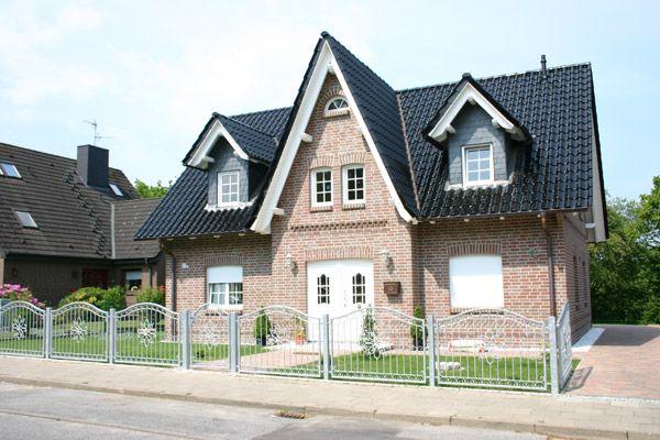 Friesenhaus von ECC Massivhaus: http://www.massivhaus.de