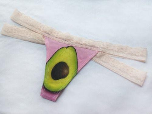avocado panties| $19  avocado aesthetic hipster lingerie panties fachin underwea…