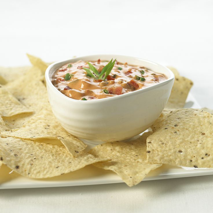 Snappy Salsa Bacon Dip - Create the tastiest Snappy Salsa Bacon Dip, Tostitos® own with step-by-step instructions. Make the best for any occasion.