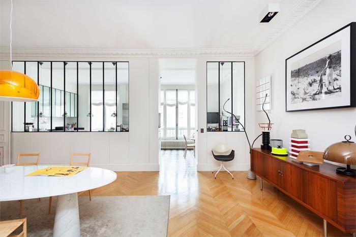 El piso perfecto en París de la interiorista Sarah Benhamou · A perfect home in Paris - Vintage & Chic. Pequeñas historias de decoración · Vintage & Chic. Pequeñas historias de decoración · Blog decoración. Vintage. DIY. Ideas para decorar tu casa