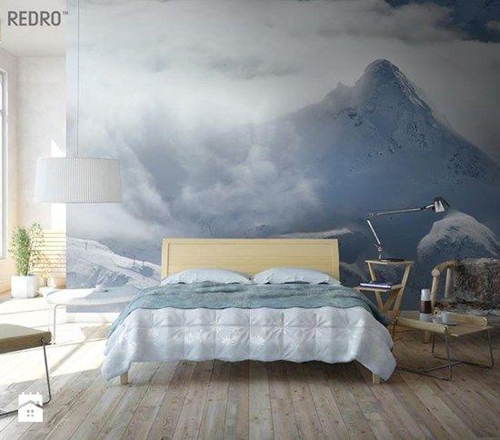 Sypialnia - zdjęcie od Redro