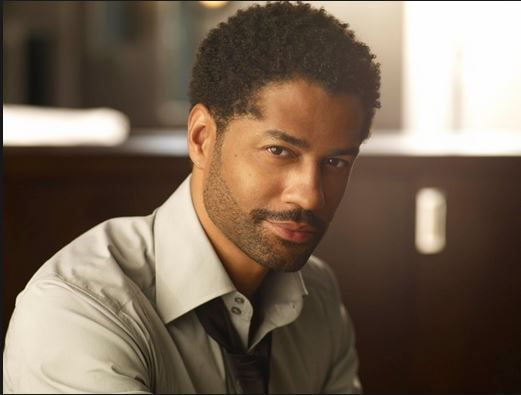 Eric Benet...my number 1 favourite