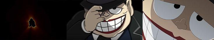 Warau Salesman New 01 VOSTFR | Animes-Mangas-DDL