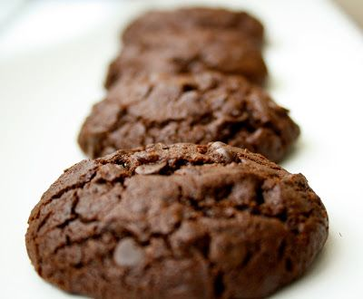 "La tana del coniglio: ""Totally chocolate chip cookies"" di Nigella"